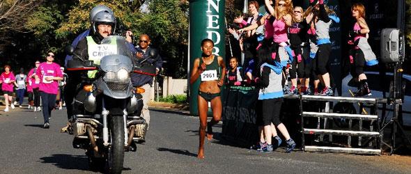 Lebo Phalula Johannesburg 2011