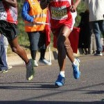 South Africans solid at World 50km Championships