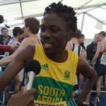 Mokoka favourite for Cross Country title