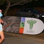 Record broken at SA Race walking Championships