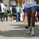 Soweto Marathon first timer runs for a cause
