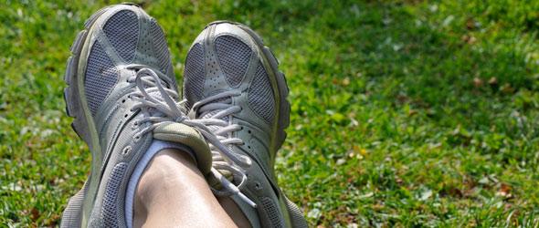 run relax