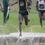SA Cross Country Trials in Potch