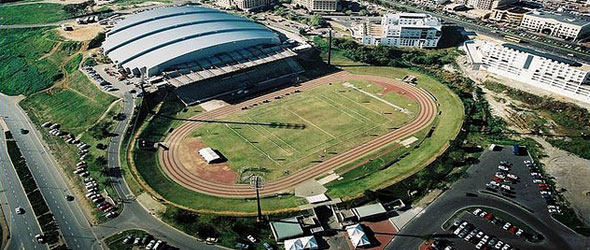 Bellville Track