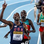 Gelant breaks SA record at World Indoors