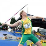 Van Zyl, Moolman continue Javelin Rivalry