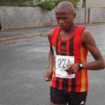 Team for IAAF World Race Walking Cup