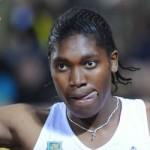 Semenya Qualifies for London
