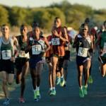 Gelant wins SA 10km title