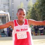 Lucky Mohale seeks SA Record