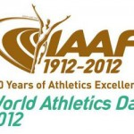 World Athletics Day 2012