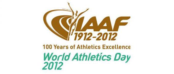 World Athletics Day 2012