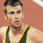 Van Deventer misses Olympic qualifier