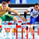 Fourie too strong in Austria
