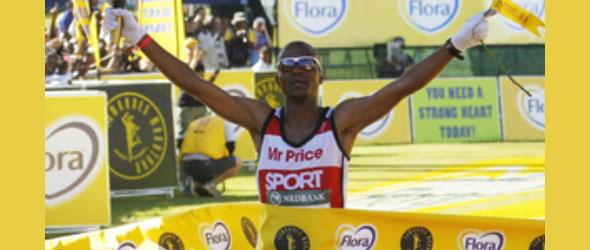 Ludwick Mamabolo