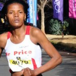Phalula wins JHB Ladies Race