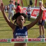 Mlambo wins PMB 10km