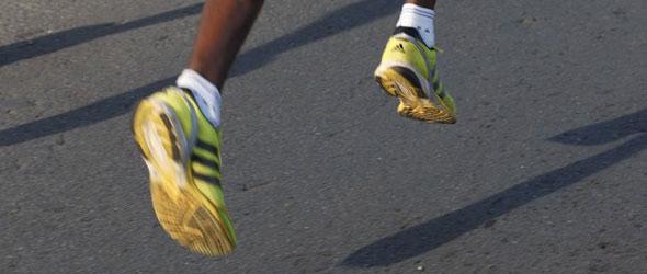 Run Soweto Marathon