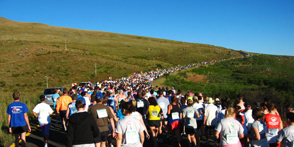 Longtom Marathon