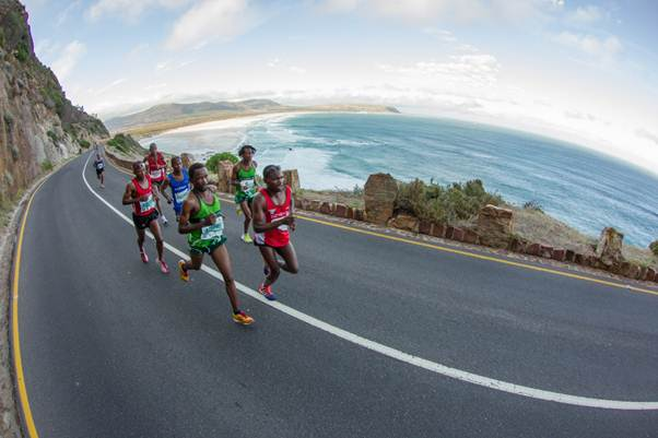 Two Oceans 2013