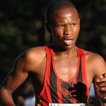 Shange sets sights on SA Record