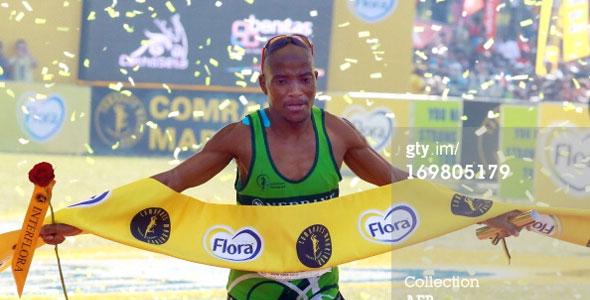 Claude Moshiywa