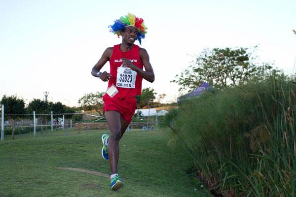 KGB 10km Spring Run 2013
