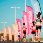 Women's Day Ladies race in July