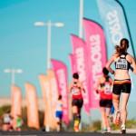 Women's Day Ladies race in July