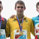 SA wins 5 medals at World Youth Champs