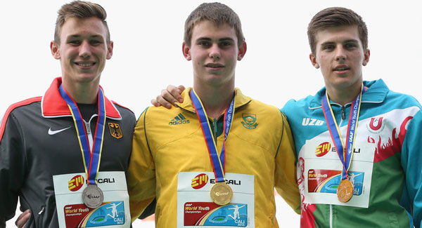 World Youth Champs