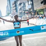 FNB Joburg 10K CITYRUN Prize Purse Announced