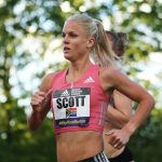 Scott Renews Rivalry at Athletix Grand Prix Series