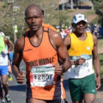 South African Marathon Runner To Run Over 500km For Youth