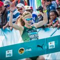 Course records for Ande, van Zyl at Joburg 10k