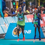 Alfred Ngeno sets new JHB 10k CityRun record