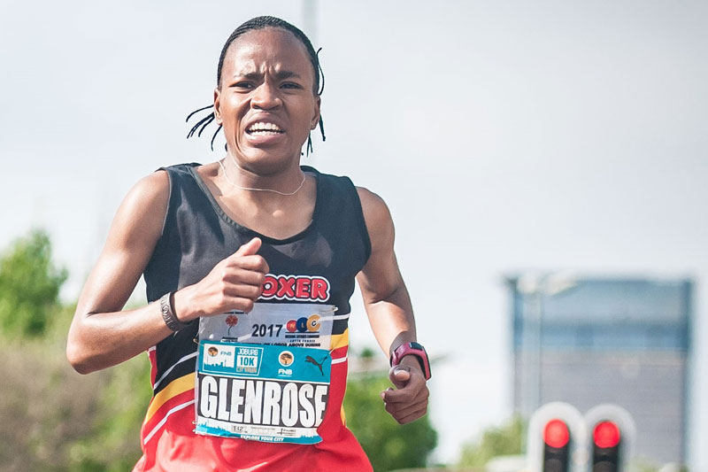 Xaba seeks FNB Joburg 10K success