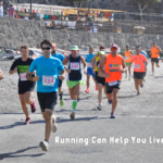 Running Can Help You Live Longer