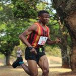 SA team for World Half Marathon Championships