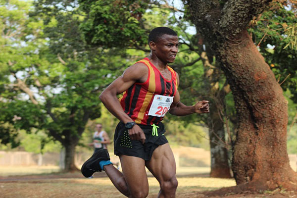 SA team for World Half Marathon Championships