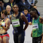 Semenya loses appeal over World Athletics rules