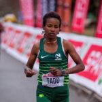 Tadu Nare wins Maritzburg SPAR Grand Prix 10km